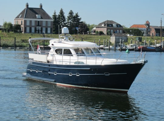 , Motorjacht  for sale by Elling Brokerage