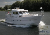 Elling E4, Motor Yacht Elling E4 for sale at Elling Brokerage