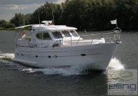 Elling E4, Motoryacht Elling E4 zum Verkauf bei Elling Brokerage