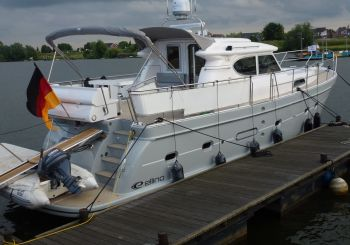Elling E4 Utimate, Motoryacht Elling E4 Utimate for sale by Elling Brokerage