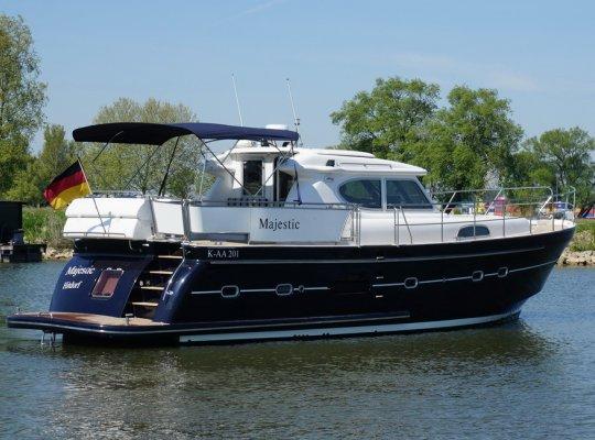 , Motor Yacht  for sale by Elling Brokerage