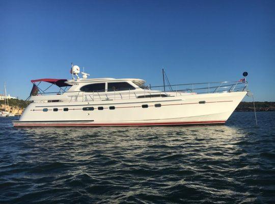 Elling E6 Ultimate, Motoryacht  for sale by Elling Brokerage