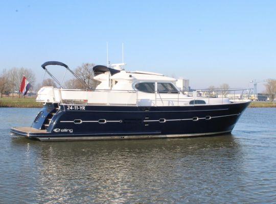 Elling E4 Ultimate, Motoryacht  for sale by Elling Brokerage