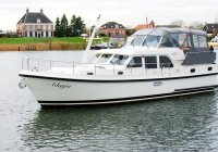 Linssen 40.9 AC Grand Sturdy, Motor Yacht Linssen 40.9 AC Grand Sturdy for sale at Elling Brokerage