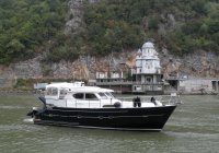 Elling E3 Ultimate, Motoryacht Elling E3 Ultimate zum Verkauf bei Elling Brokerage