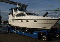 Atlantic 40, Motor Yacht Atlantic 40 for sale at Elling Brokerage