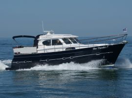 Elling E4 Ultimate, Motoryacht Elling E4 UltimateZum Verkauf vonElling Brokerage