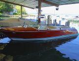 Riva Aquarama, Traditionalle/klassiske motorbåde  Riva Aquarama til salg af  PJ-Yachting