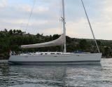 X-Yachts 50, Zeiljacht X-Yachts 50 hirdető:  PJ-Yachting