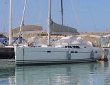 Hanse 540E, Segelyacht Hanse 540E Zu verkaufen durch PJ-Yachting