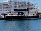 Beneteau 57, Zeiljacht Beneteau 57 hirdető:  PJ-Yachting