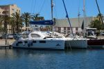 Leopard 46, Multihull zeilboot Leopard 46 for sale by PJ-Yachting