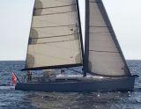GERMAN FRERS 50 CUSTOM, Парусная яхта GERMAN FRERS 50 CUSTOM для продажи PJ-Yachting