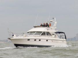 Fairline 43/45, Bateau à moteur Fairline 43/45à vendre par PJ-Yachting