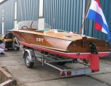 Marchot T4 Runabout, Bateau à moteur de tradition Marchot T4 Runabout à vendre par Classic Boats Amsterdam