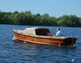 Wiericke Sloep, Bateau à moteur de tradition Wiericke Sloep à vendre par Classic Boats Amsterdam