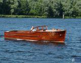 Breedendam MTB 26 Cruiser, Klassiek/traditioneel motorjacht Breedendam MTB 26 Cruiser hirdető:  Classic Boats Amsterdam