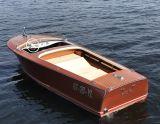 Riva Florida, Barca tradizionale Riva Florida in vendita da Classic Boats Amsterdam