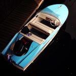 Spiboot Taifun Junior Speedboat UNIQUE!, Klassiek/traditioneel motorjacht Spiboot Taifun Junior Speedboat UNIQUE! for sale by Classic Boats Amsterdam