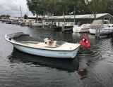 Makma Antigua, Schlup Makma Antigua Zu verkaufen durch Classic Boats Amsterdam