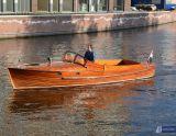 Petterson Classic Wooden Cabin Cruiser, Bateau à moteur de tradition Petterson Classic Wooden Cabin Cruiser à vendre par Classic Boats Amsterdam