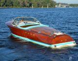 Riva Tritone 125 Riva, Bateau à moteur open Riva Tritone 125 Riva à vendre par Classic Boats Amsterdam