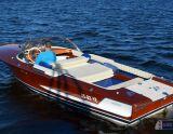 Riva Olympic 210, Bateau à moteur open Riva Olympic 210 à vendre par Classic Boats Amsterdam