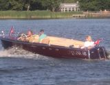 Swiss-Craft Runabout, Тендер Swiss-Craft Runabout для продажи Classic Boats Amsterdam