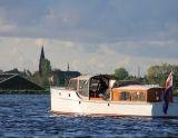 Bakdekker Double Cabin, Bateau à moteur de tradition Bakdekker Double Cabin à vendre par Classic Boats Amsterdam