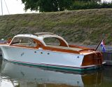 Swiss Craft Semi Enclosed Runabout, Slæbejolle Swiss Craft Semi Enclosed Runabout til salg af  Classic Boats Amsterdam