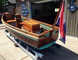 Wooden Launch Custom Built, Annexe Wooden Launch Custom Built à vendre par Classic Boats Amsterdam