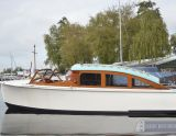 Feadship Devea Cabin Cruiser, Traditionelle Motorboot Feadship Devea Cabin Cruiser Zu verkaufen durch Classic Boats Amsterdam