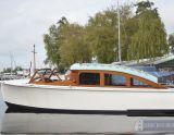 Feadship Devea Cabin Cruiser, Traditionelle Motorboot Feadship Devea Cabin Cruiser Zu verkaufen durch Classic Boats Amsterdam