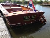 Chris Craft Mariner Wooden Runabout Speedboat Racer, Bateau à moteur open Chris Craft Mariner Wooden Runabout Speedboat Racer à vendre par Classic Boats Amsterdam