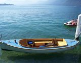 Truscott 'Stromer' Gentlemen's Launch, Классичская моторная лодка Truscott 'Stromer' Gentlemen's Launch для продажи Classic Boats Amsterdam