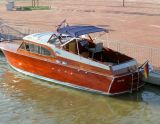 Swiss Craft Cabin Cruiser, Traditionelle Motorboot Swiss Craft Cabin Cruiser Zu verkaufen durch Classic Boats Amsterdam