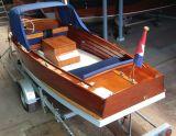 B-S Stapel Baerveldt Launch Launch, Bateau à moteur de tradition B-S Stapel Baerveldt Launch Launch à vendre par Classic Boats Amsterdam