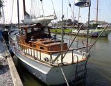 Peter Bieritz Motorsailer, Traditionelle Motorboot Peter Bieritz Motorsailer Zu verkaufen durch Classic Boats Amsterdam