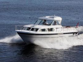 Nidelv 28, Motor Yacht Nidelv 28 for sale by Melior Yachts
