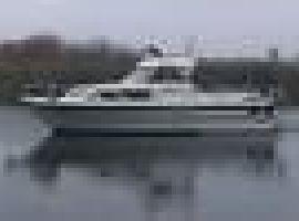 Nidelv 28, Motoryacht Nidelv 28säljs avMelior Yachts