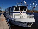 Vacance Living Cruiser, Varend woonschip Vacance Living Cruiser de vânzare Melior Yachts