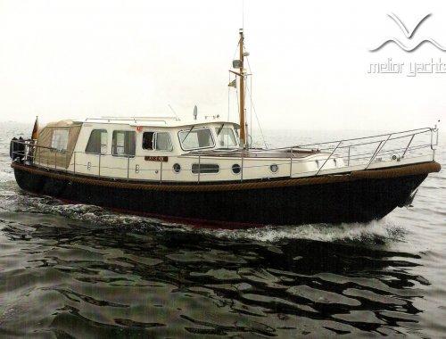 Valkvlet 1190 OK, Motorjacht  for sale by Melior Yachts