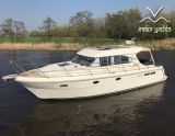 Saga 415, Motoryacht Saga 415 säljs av Melior Yachts