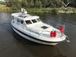 Sandvik 945, Motoryacht Sandvik 945säljs avMelior Yachts