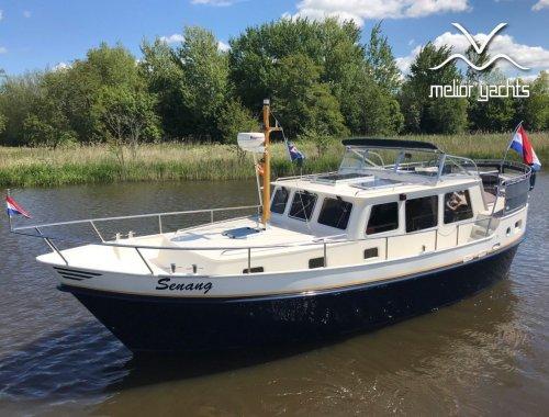 Veha Spitsgatter 37, Motorjacht  for sale by Melior Yachts