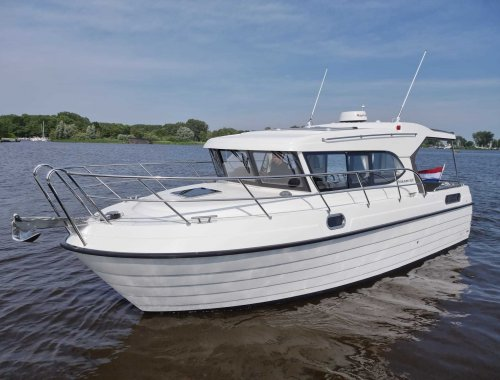 Viknes 930, Motorjacht  for sale by Melior Yachts