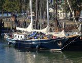 Lunstroo Schooner, Segelyacht Lunstroo Schooner Zu verkaufen durch International Yacht Management