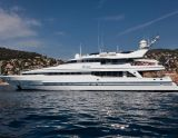 Heesen 130, Superyacht Motor Heesen 130 Zu verkaufen durch International Yacht Management