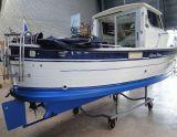 Gozzo Mare 650 Cabin, Speedboat und Cruiser Gozzo Mare 650 Cabin Zu verkaufen durch Watersportbedrijf De Lits