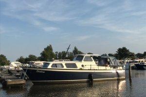 Ariadne 950 AK STENTOR, Motorjacht  - Watersportbedrijf De Lits